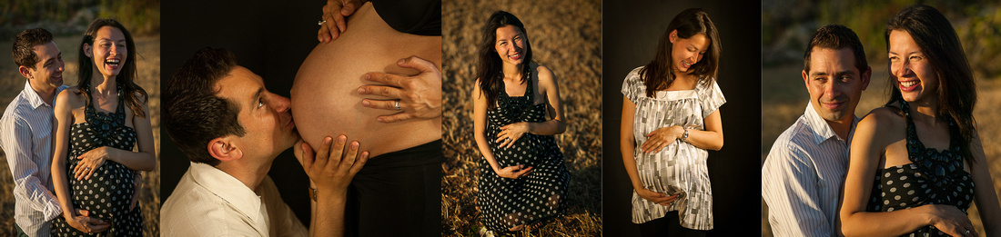 pregnancy and pregnancy couple shoots