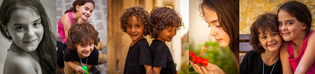 kids photo shoot